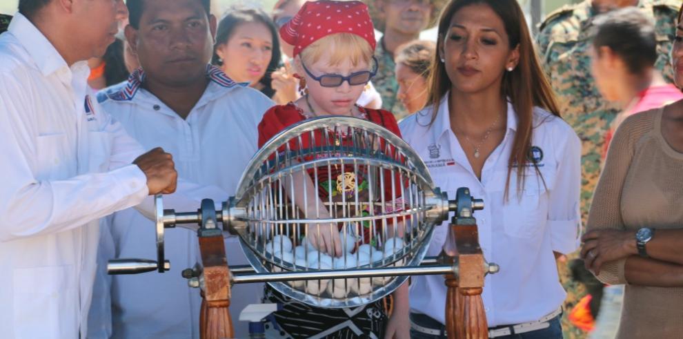 LoteríaNacional de Beneficencia anuncia cambios por Semana Santa