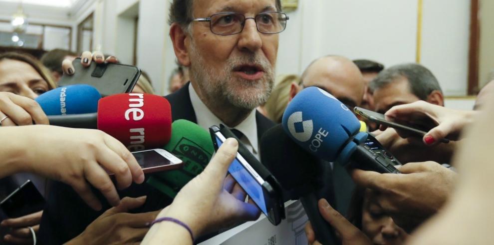 Mariano Rajoy, reelegido presidente del Gobierno español