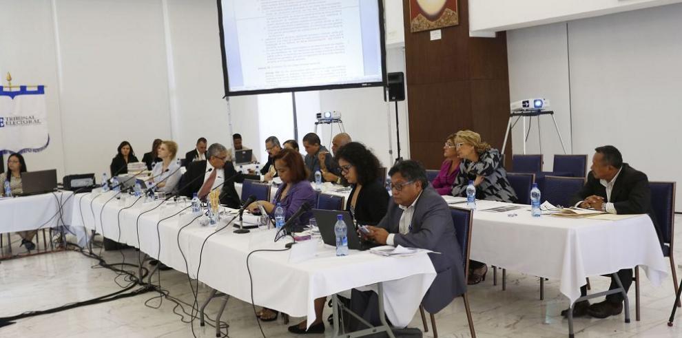 La Asamblea definirá la reforma electoral