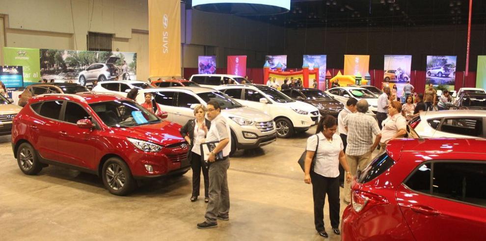 Petroautos y Hyundai celebran con éxito su feria de verano