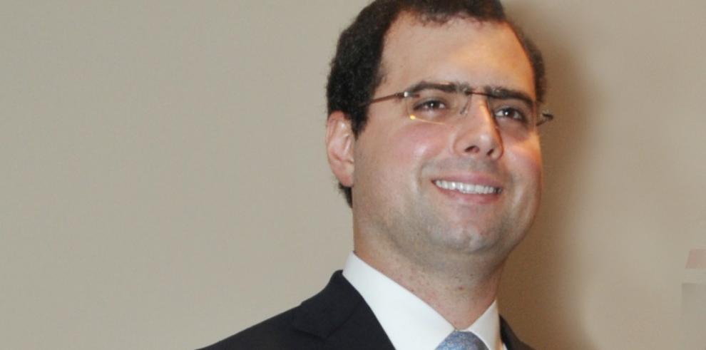Corte reitera su posición en el caso de Ricardo Martinelli (hijo)