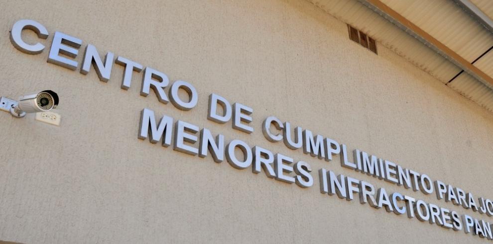 Se fugan cuatro adolescentes del Centro de Cumplimiento de Pacora