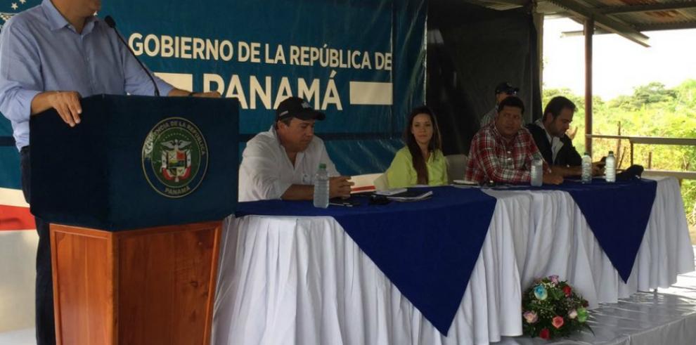 Varela asegura que el caso Mossack Fonseca ha sido superado