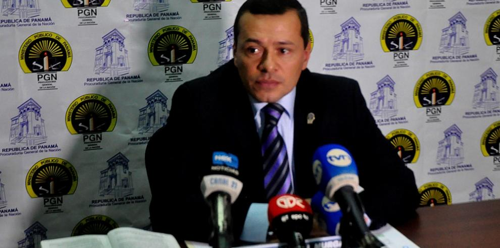 Fiscalía ha imputado 400 personas por pandillerismo