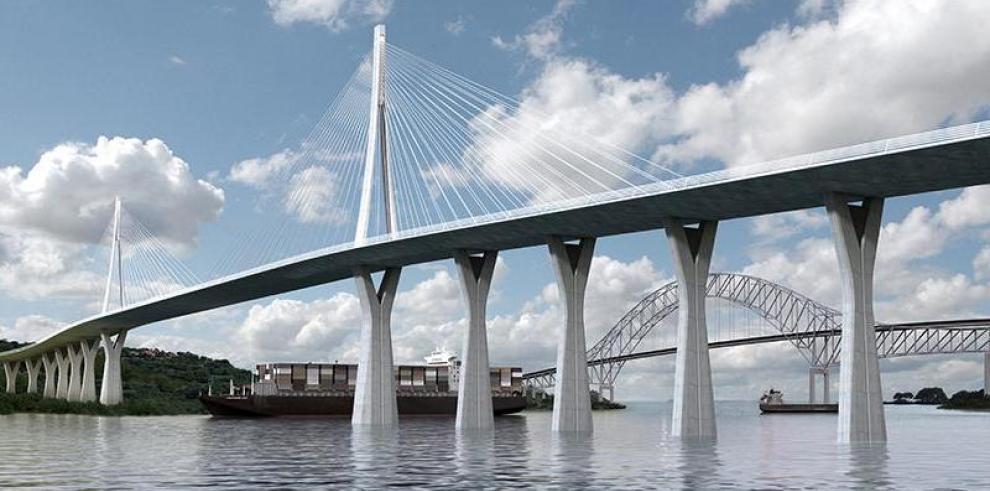 MOP modifica fecha de homologacióndel cuarto puente sobre el Canal