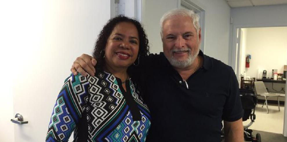Martinelli cumple un año burlando a la justicia panameña