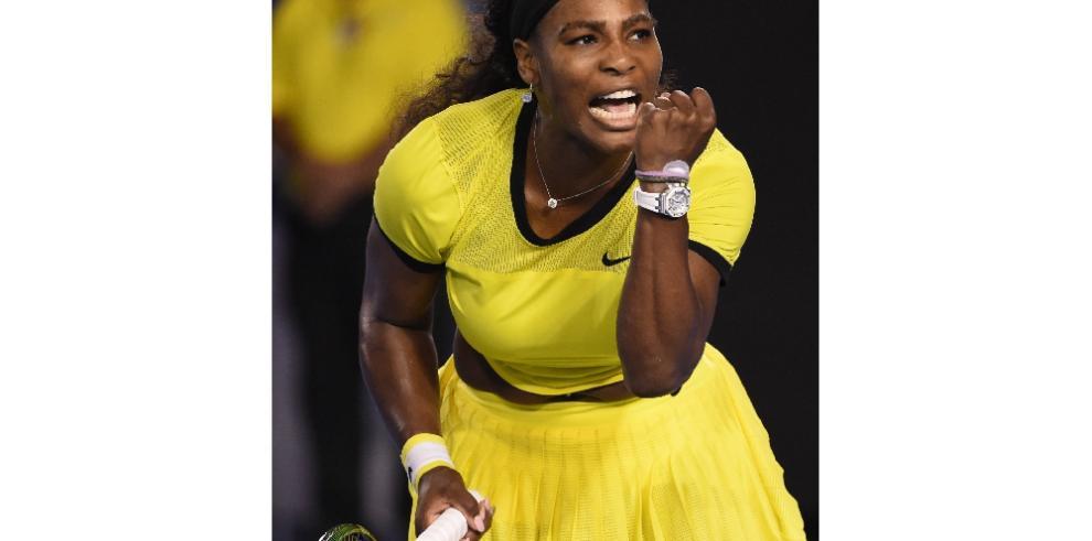 Novak Djokovic y Serena Williams, a un triunfo de un nuevo título