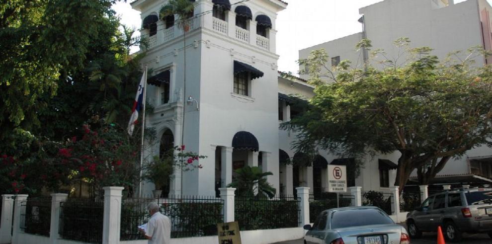 Panameñista presentará tres denuncias por corrupción