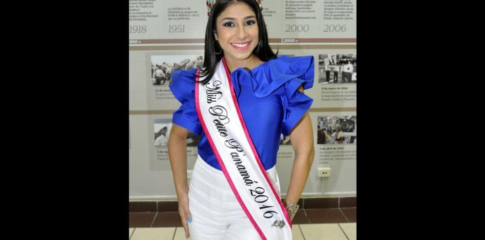 De Panamá al Miss Universal Petite