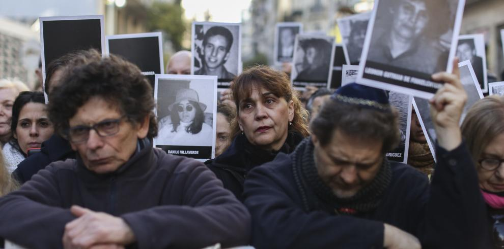 Comunidad judía argentina denuncia impunidad, después de ataque a AMIA