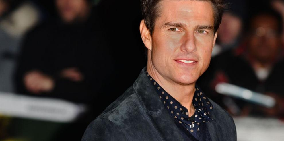 Tom Cruise y su éxito en el cine