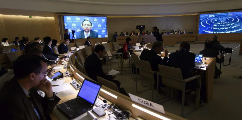 Sudáfrica pide salir de la Corte Internacional
