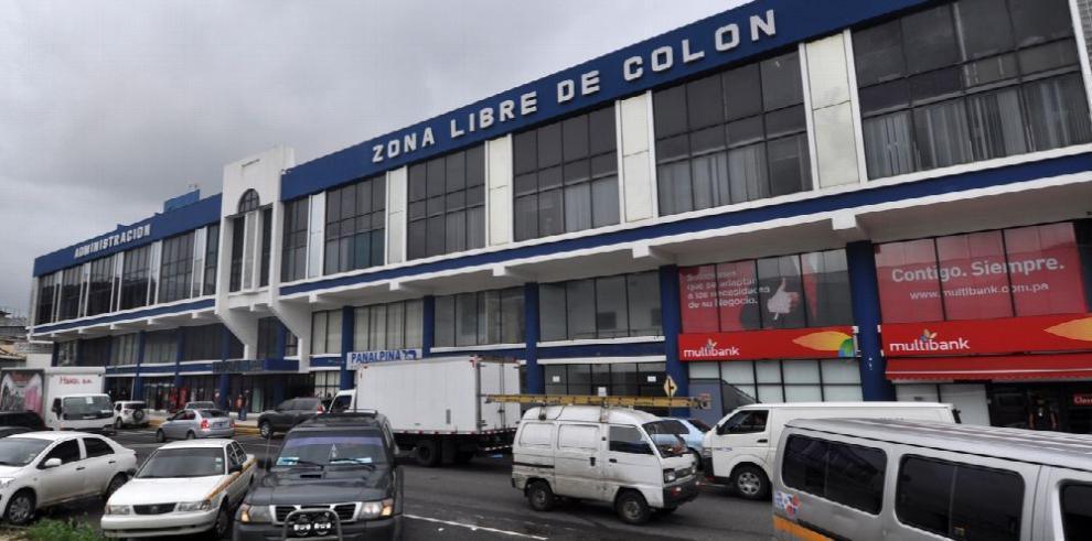 Duro golpe a la Zona Libre de Colón
