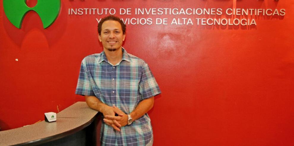 Investigador nacional logra prestigiosa convocatoria