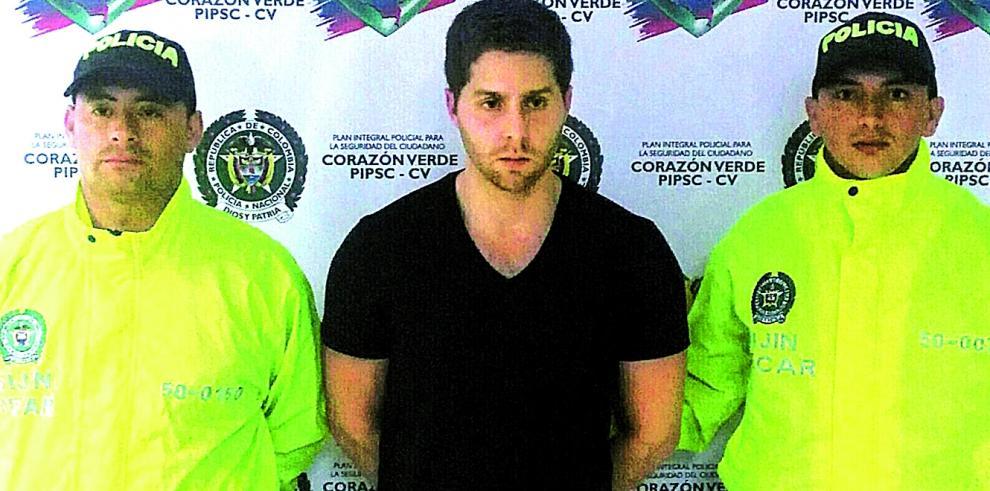 Levantan orden de captura y extradición de Mayer Mizrachi