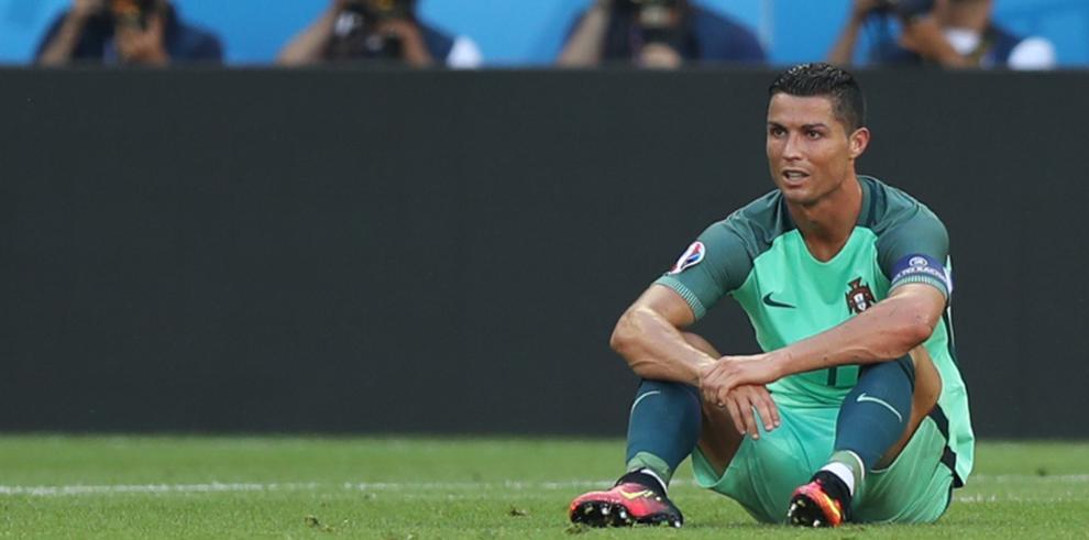 Portugal clasifica de tercera para octavos de finales de la Eurocopa