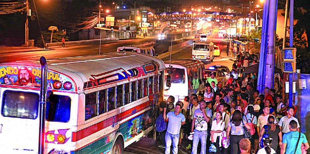 Cámara espera que plan de First Transit funcione