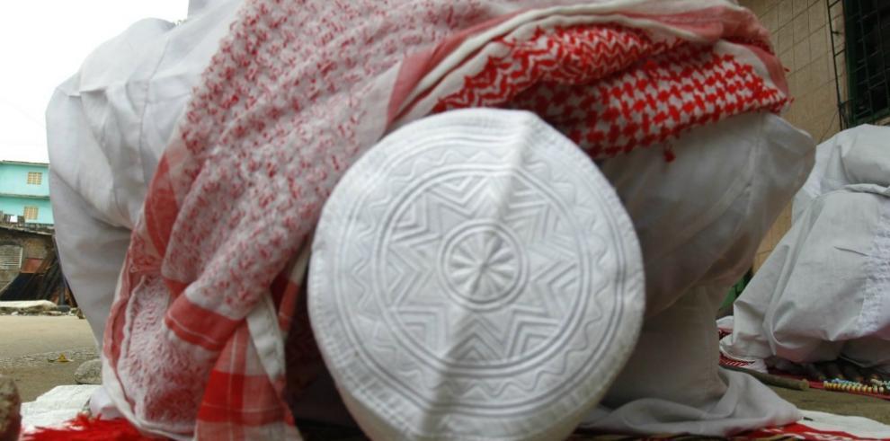 Iraníes finalizan el mes sagrado musulmán del Ramadán
