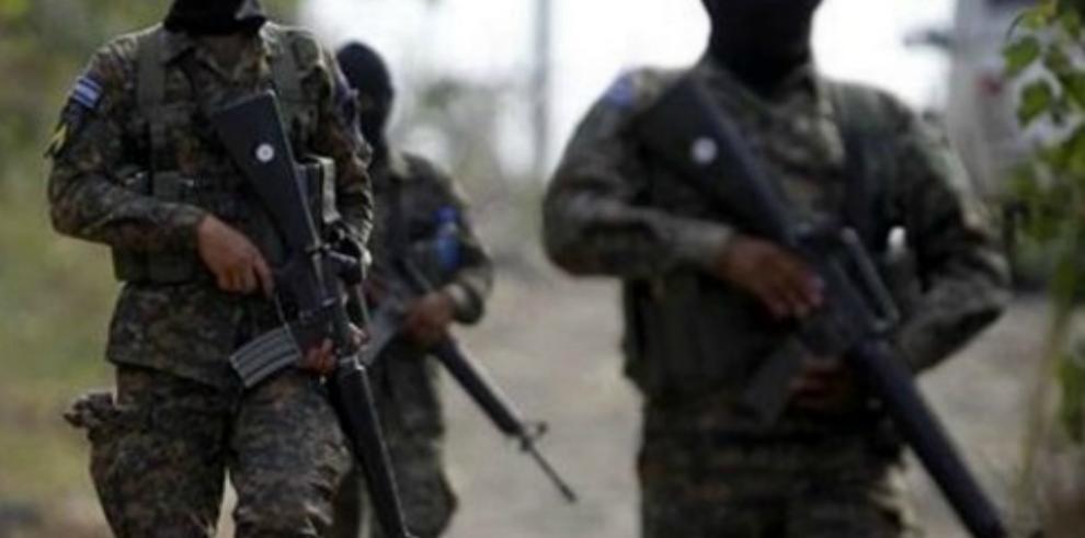 Cifra de pandilleros ultimados por la policía salvadoreña crece