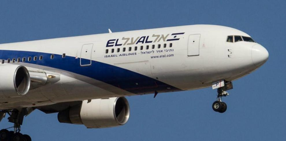 Aviones caza suizos escoltan vuelo de El Al israelí por alerta de bomba