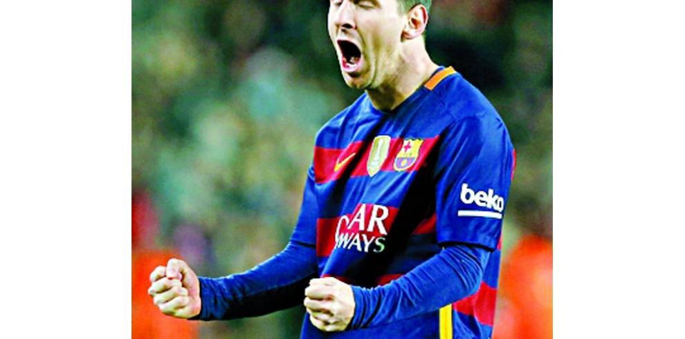 Regresan Messi, Suárez y Neymar a la convocatoria