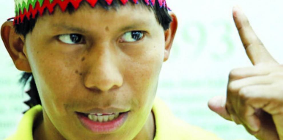Denuncian persecución y abuso de poder por oponerse a hidroeléctrica