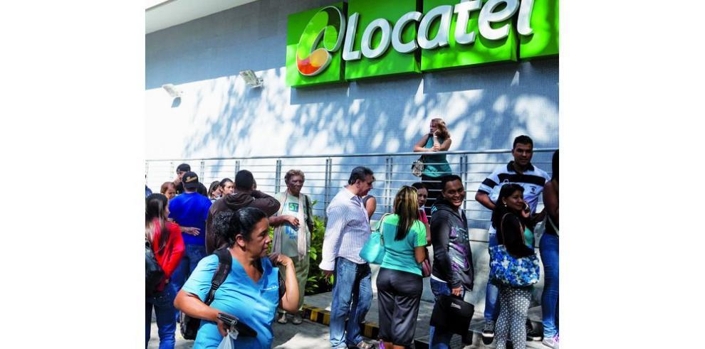 Crisis económica en Venezuela toca fondo