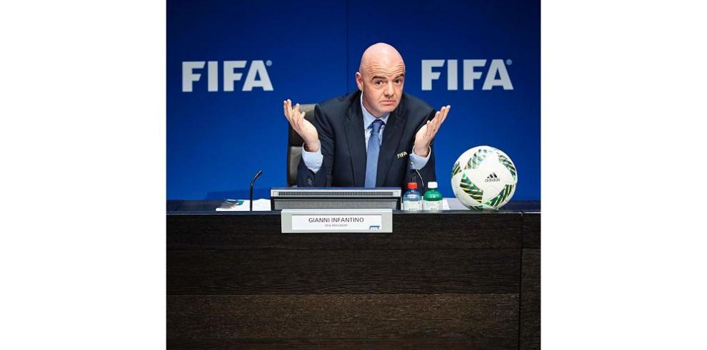 La FIFA suma al primer aliado tras su grave crisis