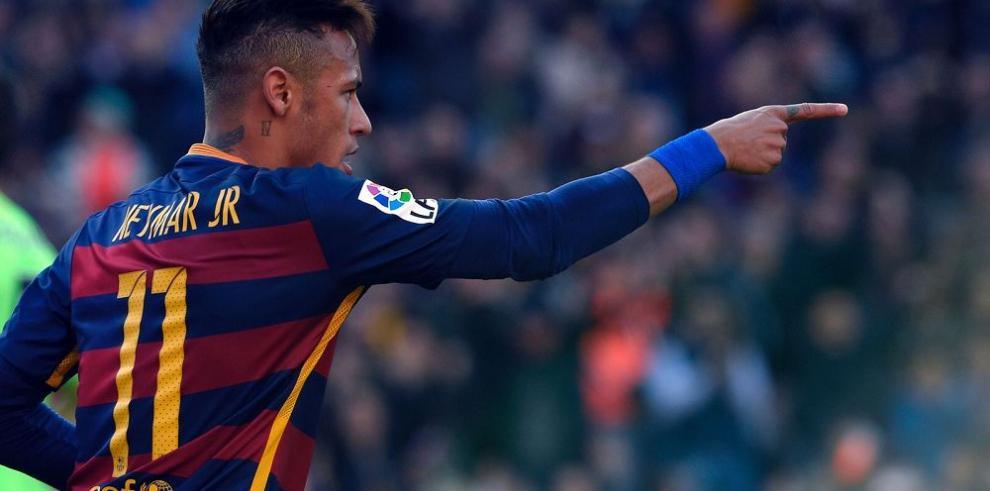 Neymar tendrá que pagar $52 millones por decisión judicial