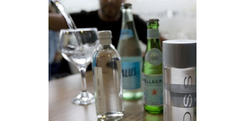 Más consumo de fibra y más agua