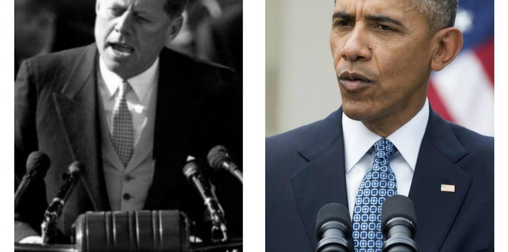 De Kennedy a Obama, medio siglo de contactos secretos EEUU-Cuba
