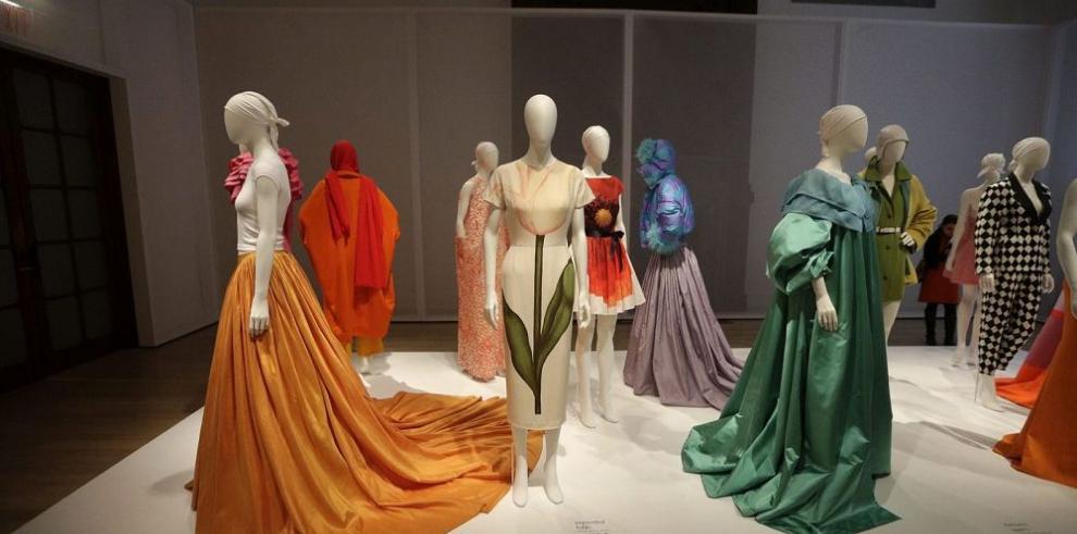 30 años de moda con Isaac Mizrahi
