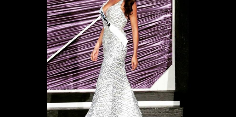 Le quitan la corona a Miss Puerto Rico por arrogante