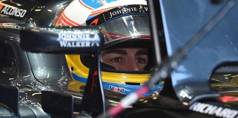Alonso: 'Hoy nos hemos llevado una sorpresa agradable'