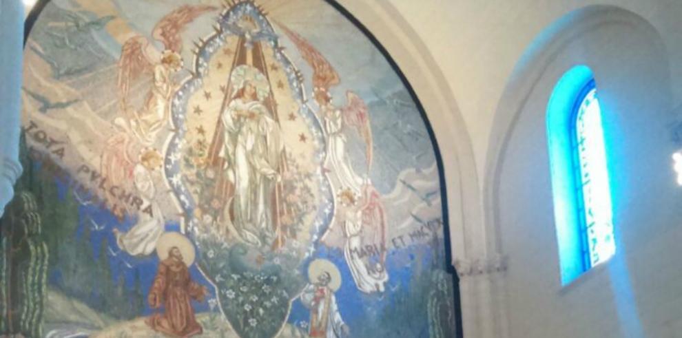 Templo San Francisco de Asís reabre sus puertas