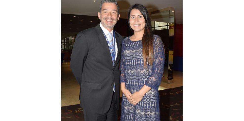 Cierre del Panamá Logistic Summit