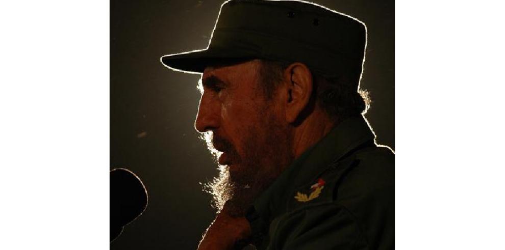 Los restos de Fidel serán cremados