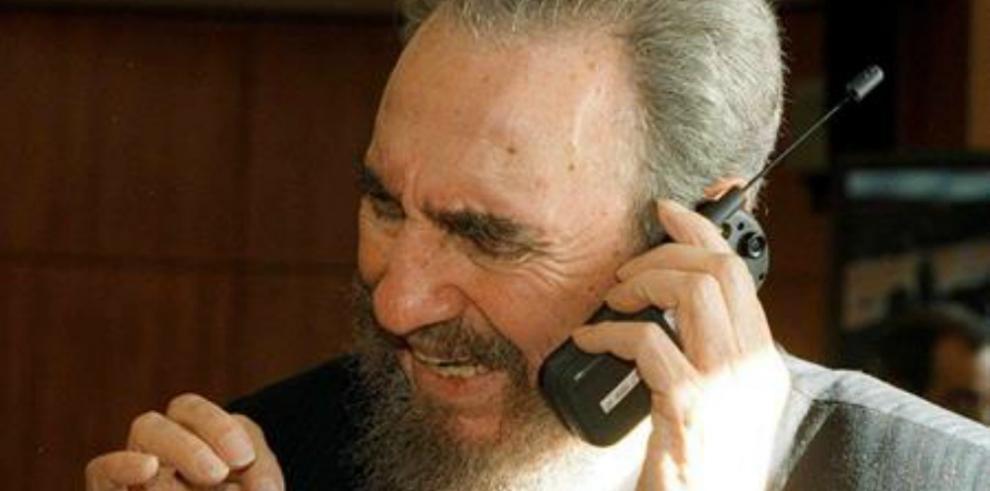 Castro, el líder de la Revolución cubana por más de medio siglo