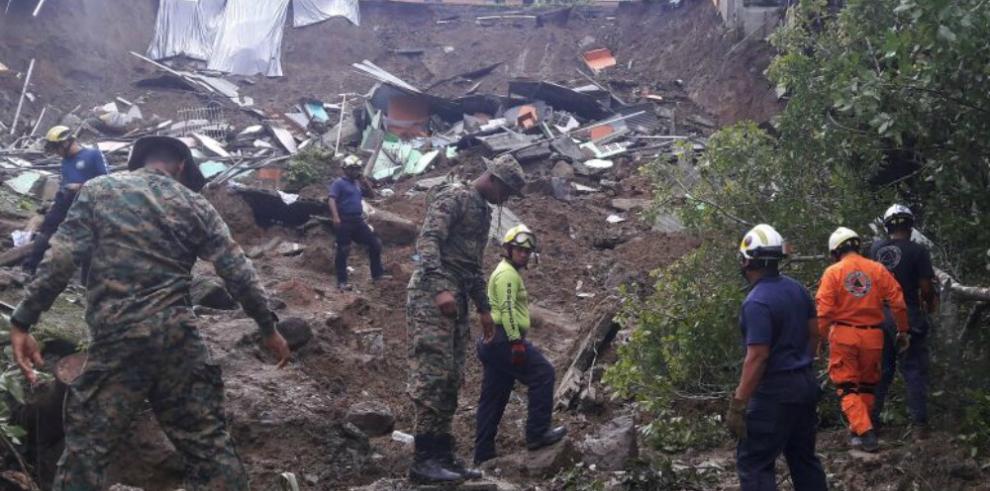 Sinaproc ubica cuerpo sin vida de desaparecido en el Bayano