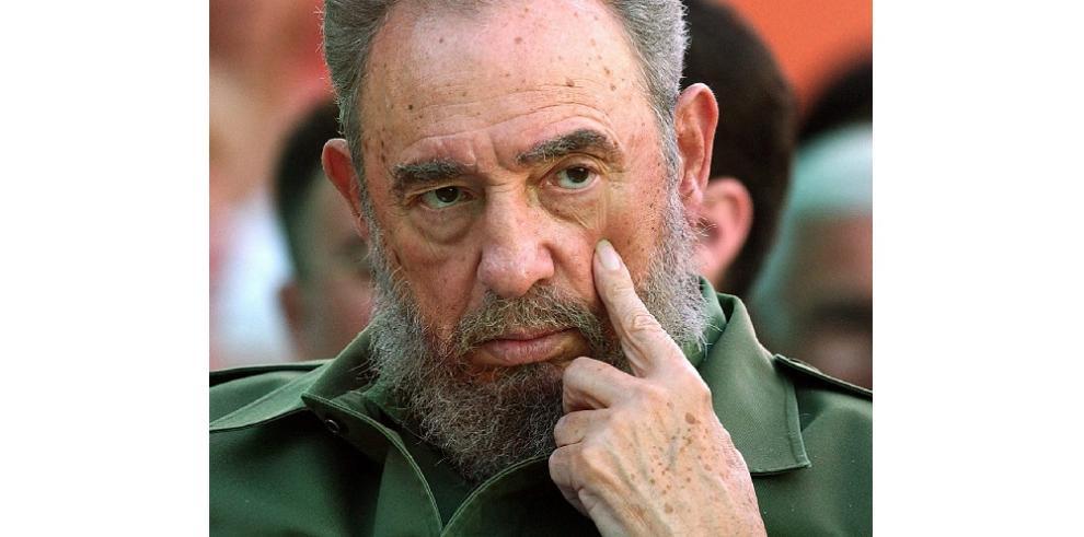 Fidel Castro, el eterno revolucionario