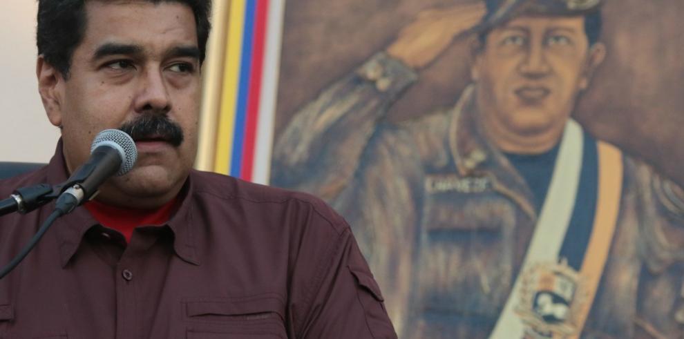 Maduro recoge 'legado' de Fidel Castro