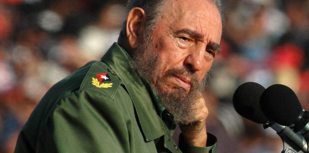 Venezuela fue el país que más visitó Fidel