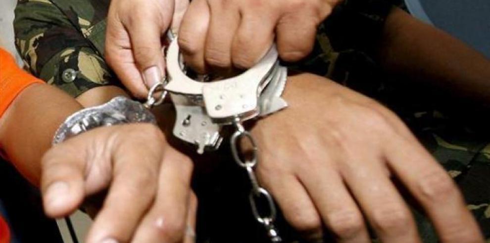 Detención provisional para Policía y colombiano detenidos con droga
