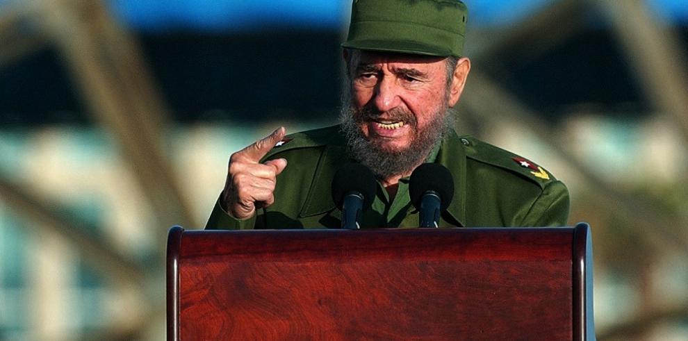 Castro se