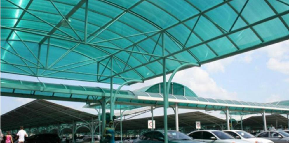 Aeropuerto de Tocumen habilita nuevo Cellphone Parking sin costo