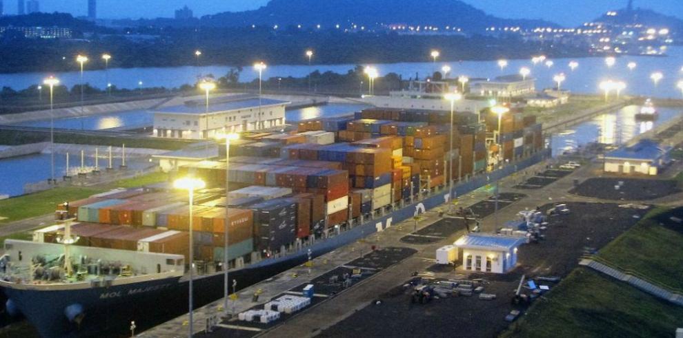 Canal de Panamá y Puerto de Miami renuevan compromiso de negocio