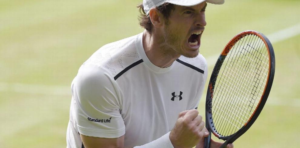 Andy Murray se cita con Raonic en la final