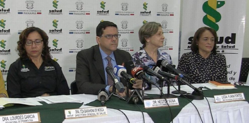 Ocho muertos en cuatro días por el virus A(H1N1)