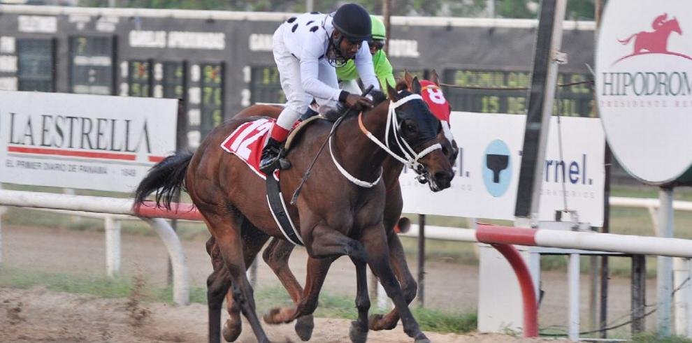 'Private Zone' tras stakes