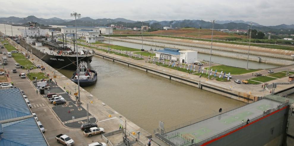A partir del lunes comienza a operar el Ferry Náutica JJ1